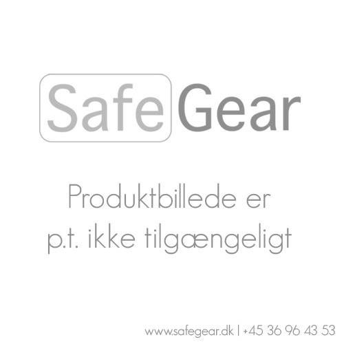 GTA 90 Indbrudssikret Dokumentskab (75 Ringbind) - Dobbelt Dør - Klasse A - Nøglelås